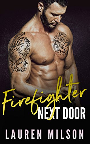99¢ - Firefighter Next Door