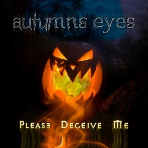 Blood in the Woods (Autumn Eyes)