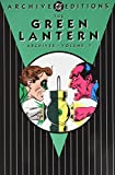 The Green Lantern Archives Vol. 7 (Archive Editions)