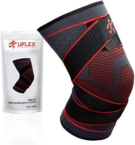 UFlex Athletics Compression Brace Women product image