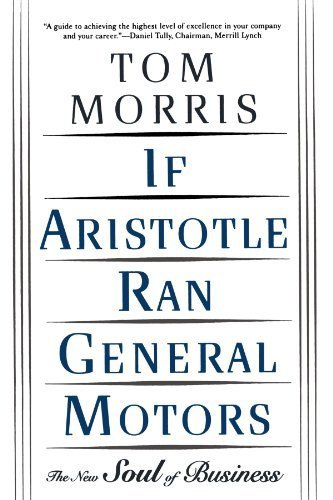 if aristotle ran general motors - 2