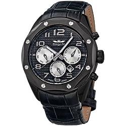 Perigaum Automatic Mens Watch P-1116-S-IBIB
