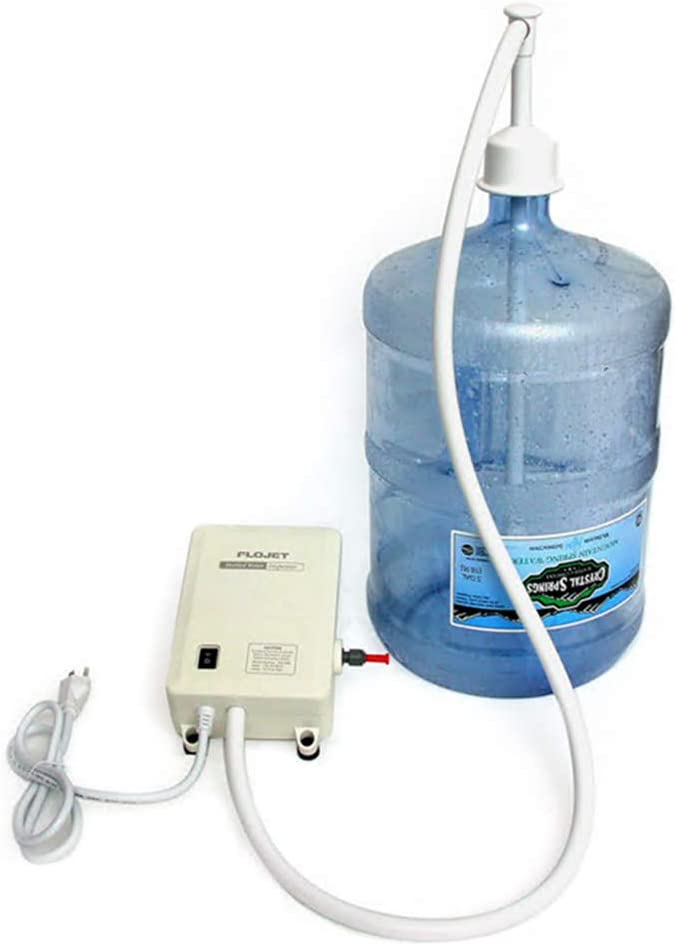 bottled water dispenser for home