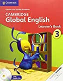 img - for Cambridge Global English Stage 3 Learner's Book with Audio CDs (2) (Cambridge International Examinations) by Linse, Caroline, Schottman, Elly (2014) Paperback book / textbook / text book