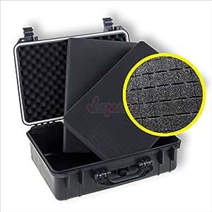 Hergestellt für DEMA Outdoor XXL - Maletín universal para cámaras (20L)