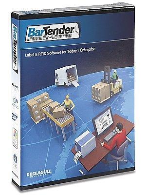 BarTender Barcode Label (Bartender Range)