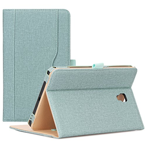 - Galaxy Tab A 8.0 Case for 2017 Model T380 T385 - ProCase Stand Folio Case Cover for 8.0 inch Galaxy Tab A Tablet 2017 T380 T385 -Teal