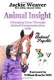Animal Insight, Jackie Weaver, 1478209682