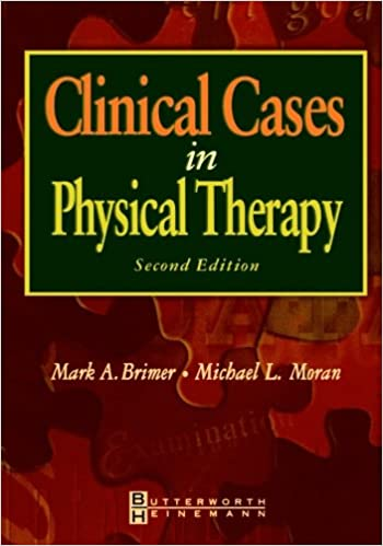 Clinical Cases in Physical Therapy, 2e