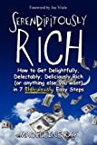 Serendipitously Rich, Madeleine Kay, 1466360909