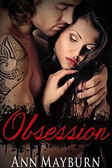 Obsession (The Cordova Empire Book 1) by [Mayburn, Ann]