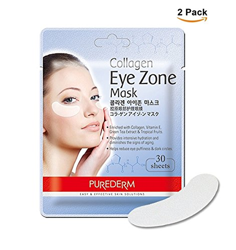 Total Purederm Collagen Patches Wrinkle
