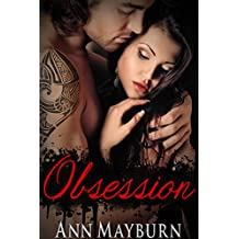 Obsession (The Cordova Empire Book 1)