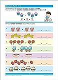 School Zone - Addition & Subtraction Workbook
