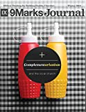 img - for Complementarianism and the Local Church   9Marks Journal book / textbook / text book