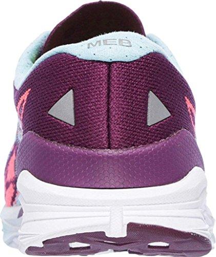 Skechers Go Meb Speed 4 Mujer US 6.5 Multi Zapatillas