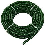 """Xclou Garden Gartenwasserschlauch grün 13mm (1/2"""") 50m"""
