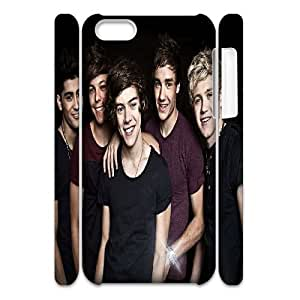 One Direction CUSTOM 3D Phone Case for iPhone 6 plus (5.5) LMc-67836 at LaiMc