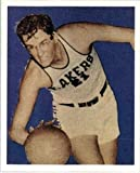(5) GEORGE MIKAN 1949 Bowman #69 Basketball Card Reprints Minneapolis Lakers