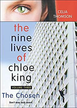 The nine lives of chloe king book