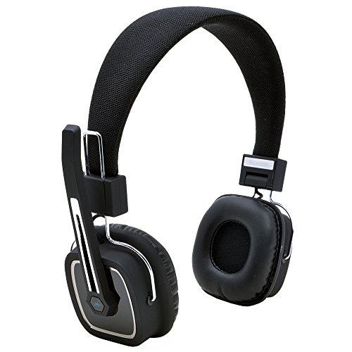 Bluetooth Headset with Microphone , YAMAY® Wireless Headp...