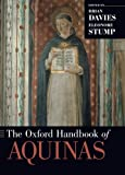 The Oxford Handbook of Aquinas, , 0199351988