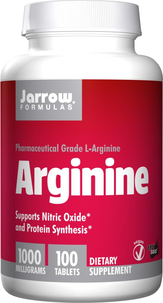 Amazon.com: Jarrow Formulas L-Arginine, Supports ...