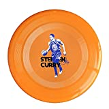 AOLM Basketball Superstar SC NO.30 Outdoor Game Frisbee Sport Disc Orange