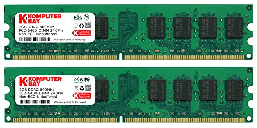 Dimm Dual Channel Memory - 4