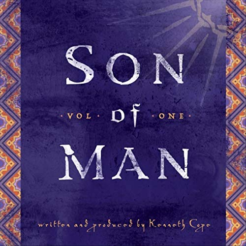 Kenneth Cope - Son of Man - Vol. 1 2018
