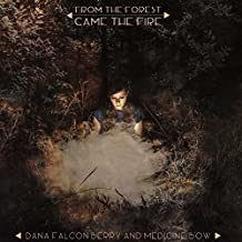 From The Forest Came The Fire [Clear LP]