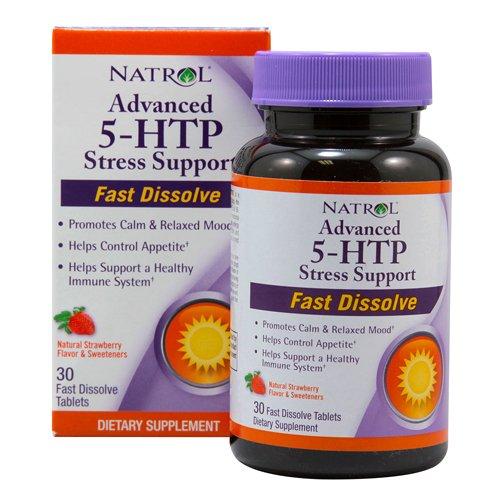 Natrol Advanced Stress Support Dissolve