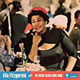 Ella Fitzgerald Sings the Irving Berlin Songbook