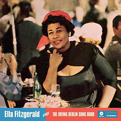Vinilo : Ella Fitzgerald - Ella Fitzgerald Sings The Irving Berlin Songbook (Bonus Track, Gatefold LP Jacket, 180 Gram Vinyl, Special Edition, Spain - Import)