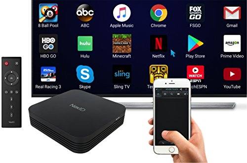 NextD Android Mini PC with Top Specs [4K, Android 7.1, for sale  Delivered anywhere in USA