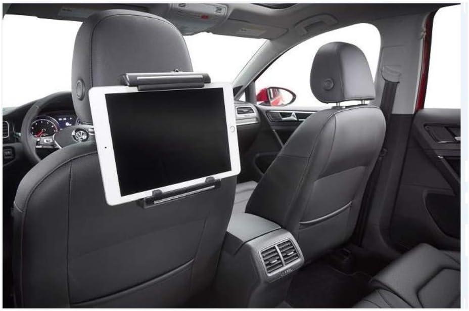 OEM VW Volkswagen Universal Rear Seat Headrest Tablet iPad Holder 000061125G