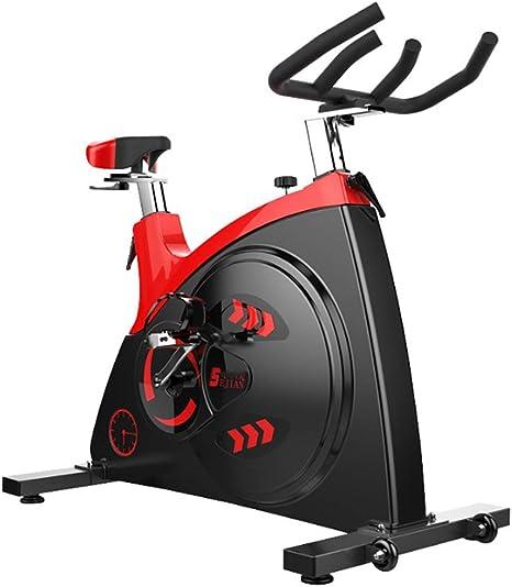 Ultra Silencioso Bicicleta De Spinning, Pedal Cubierta Avanzada ...