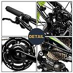 LANKELEISI-XC4000-Wholesale-Tire-City-Bicicletta-elettrica-per-Adulti-e-Bicicletta-ausiliaria-500W-36V-18AH-Mountain-Bike-Snow-Bicicletta-per-Bicicletta-26con-Shimano-Disc-Brake