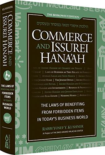 Commerce and Issurei Hana