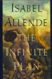The Infinite Plan, Allende, Isabel, 0060170166