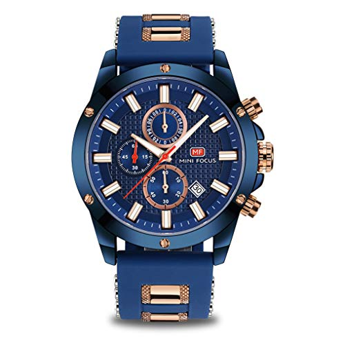 Men's Analog WatchFunction Chronograph
