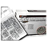 20-Pack The Hillman Group 591507 Small Screw Eye Kit