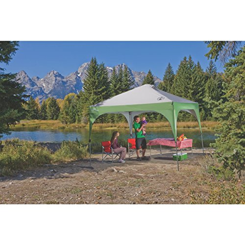Coleman Instant Beach Canopy, 10 x 10 Feet by Coleman (Image #8)