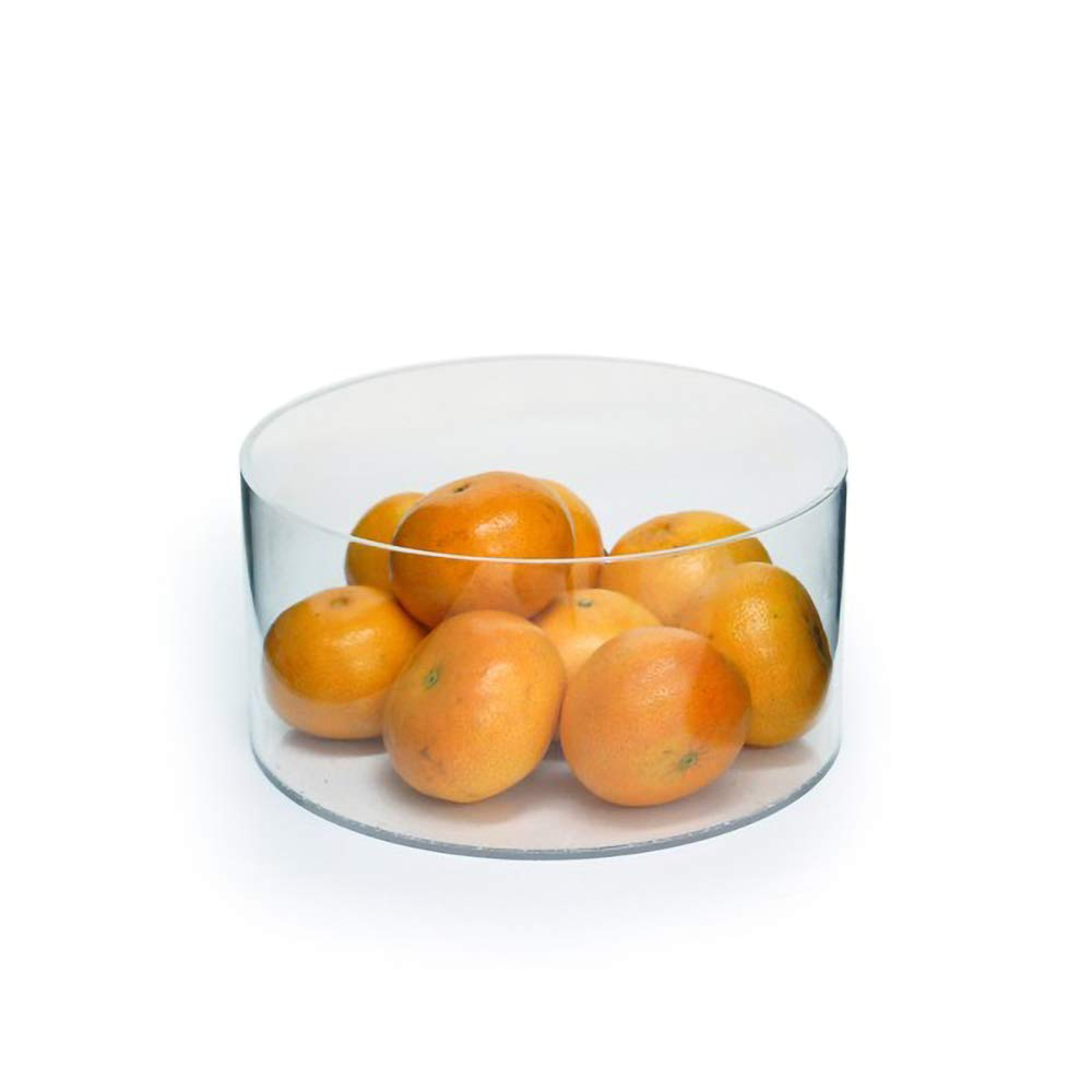 100mm Various Displaysense Clear Acrylic Cylinder Containers