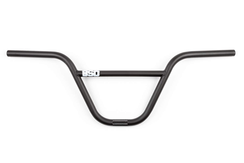 "BSD Freedom BMX Lenker (8.75"" - Flat schwarz)"