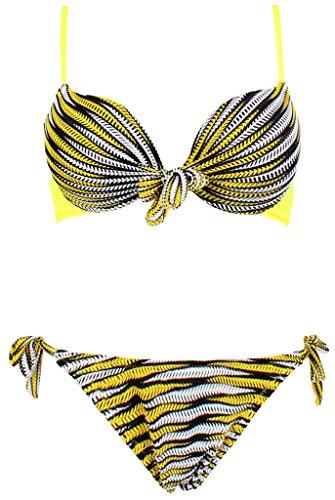 New 2 Piece Bikini - 5