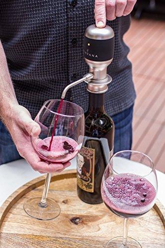 Aervana Original: One-Touch Luxury Wine Aerator by Aervana (Image #3)
