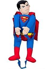 Comic Images 91009 Buddies DC Comics Superman Backpack