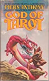 God of Tarot, Piers Anthony, 0425057194