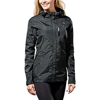 Amazon.com: Paradox Waterproof &amp Breathable Women&39s Rain Jacket
